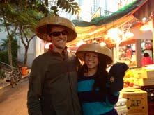 sampan hats