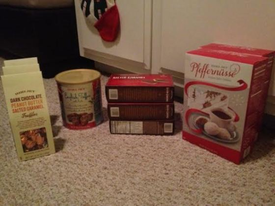 the treats