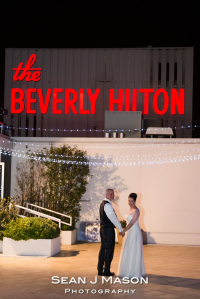beverly hilton couple