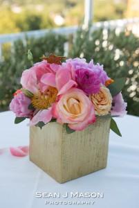 square floral